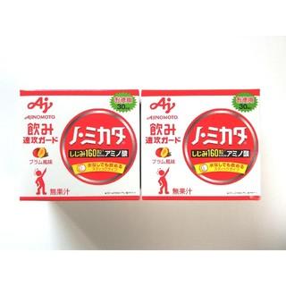 アジノモト(味の素)の味の素  ノ・ミカタ 60本【ノミカタ】(アミノ酸)