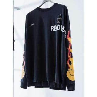 エフシーアールビー(F.C.R.B.)のF.C.Real Bristol READYMADE ロンT Mサイズ(Tシャツ/カットソー(七分/長袖))