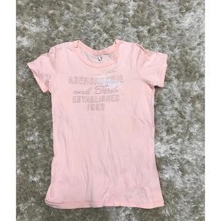 アバクロンビーアンドフィッチ(Abercrombie&Fitch)のAbercrombe Tシャツ(Tシャツ(半袖/袖なし))