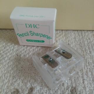ディーエイチシー(DHC)のDHCさん ペンシルシャープナー☆(その他)