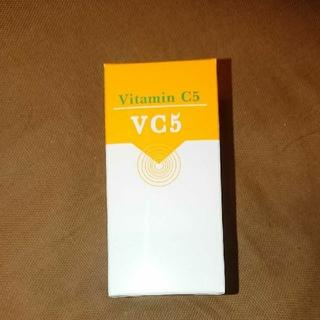 エビスケショウヒン(EBiS(エビス化粧品))のエビス化粧品  VC5  Cエッセンス20ml(美容液)