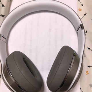 Beats by Dr Dre - 週末限定!beats solo ヘッドフォン used