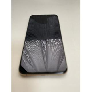 iPhone - オマケ有 Softbank iPhoneXS MAX 64GB バッテリー91%