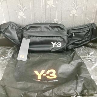 ワイスリー(Y-3)の【新品・未使用】Y-3 ポーチ バッグ ボディバッグ(ショルダーバッグ)