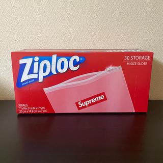シュプリーム(Supreme)のSupreme Ziploc(収納/キッチン雑貨)