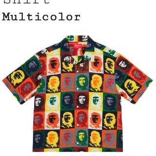 シュプリーム(Supreme)の国内正規品 マルチ S Che Rayon S/S Shirt(シャツ)