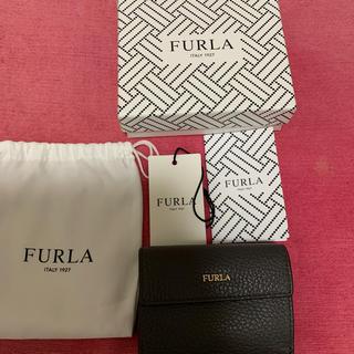 フルラ(Furla)のFURLAフルラ3つ折りコンパクト財布(財布)