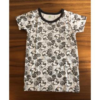 Disney - 【新品未使用】ミッキー半袖シャツ