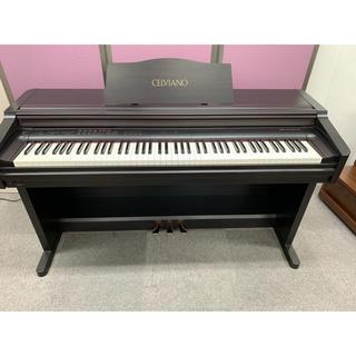 カシオ(CASIO)のCASIO CELVIANO AP-55(電子ピアノ)