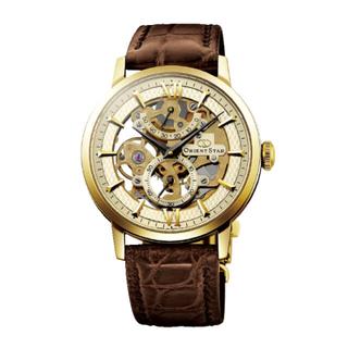 オリエント(ORIENT)のオリエントスター 最高級 自動巻WZ0031DX(腕時計(アナログ))