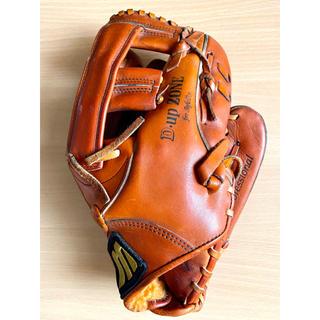 ミズノ(MIZUNO)のMIZUNO Pro 硬式野球用グローブ(グローブ)