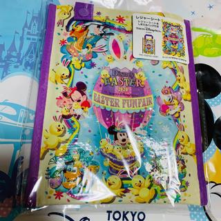 Disney - ディズニー イースター 2020 うさピヨ レジャーシート うさぴよ