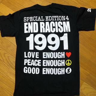 グッドイナフ(GOODENOUGH)のinfinite archives goodenough Tシャツ Mサイズ(Tシャツ/カットソー(半袖/袖なし))