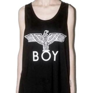 ボーイロンドン(Boy London)のBOY LONDON ユニセックス ノースリーブ(Tシャツ(半袖/袖なし))