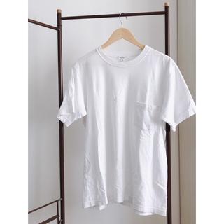 ビューティアンドユースユナイテッドアローズ(BEAUTY&YOUTH UNITED ARROWS)のbeauty & youth カットソー(Tシャツ/カットソー(七分/長袖))