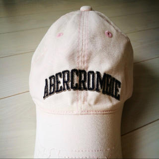 Abercrombie&Fitch - アバクロ キャップ