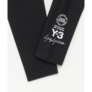 ワイスリー(Y-3)のY-3 レギンス XSサイズ ユニセックス タイツ Yohji Yamamoto(レギンス/スパッツ)