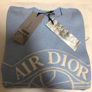 Dior - Mサイズ AIR DIOR ニット トレーナー ディオール ジョーダン