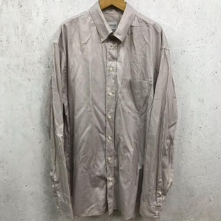 アルマーニ コレツィオーニ(ARMANI COLLEZIONI)のARMANI COLLEZIONI ストライプ ワイシャツ ドレスシャツ(シャツ)