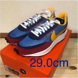 サカイ(sacai)の29cm(送料込)Nike Sacai LDWaffle(スニーカー)