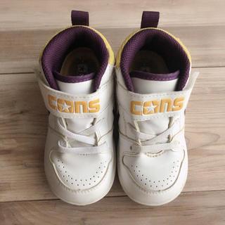 コンバース(CONVERSE)のコンバース consキッズ☆nike、adidas、vans(スニーカー)