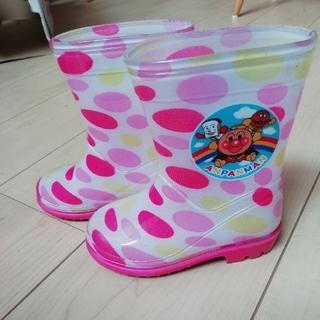 アンパンマン - アンパンマン 長靴