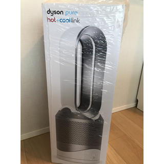 Dyson - Dyson Pure Hot + Cool Link (HP03WS)