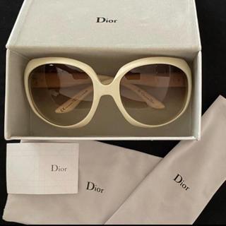 クリスチャンディオール(Christian Dior)の人気サングラス✨小顔効果❗あゆ愛用️💞小顔効果❤️(サングラス/メガネ)
