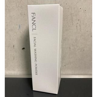 ファンケル(FANCL)のFANCL 洗顔パウダー 50g(洗顔料)