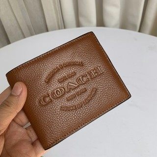 コーチ(COACH)のCOACH 折り財布(折り財布)