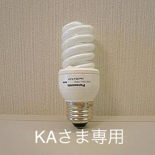 パナソニック(Panasonic)のパルックボール プレミア EFD15EL 10H2 電球型 蛍光灯 E26 新品(蛍光灯/電球)