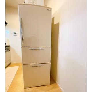 日立 - HITACHI 3ドア 冷凍冷蔵庫 R-S27CMV 2012年製