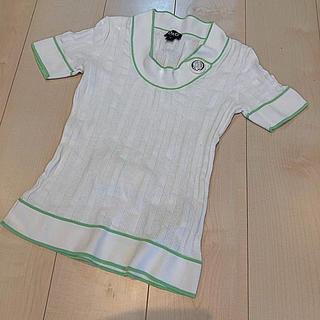 ドルチェアンドガッバーナ(DOLCE&GABBANA)のD&Gドルチェアンドガッパーナ❤️半袖トップス(Tシャツ(半袖/袖なし))