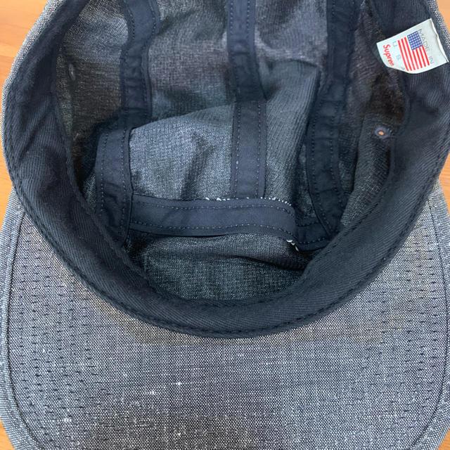 Supreme(シュプリーム)のシュプリーム キャップ メンズの帽子(キャップ)の商品写真