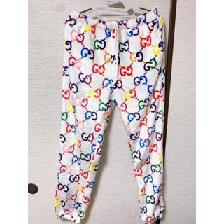 グッチ(Gucci)のTsuwoop Cozy pants(その他)