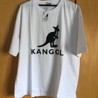 KANGOL - NOUNO KANGOL コラボT新品