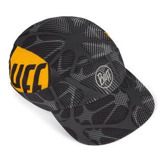 SALOMON - バフ BUFF キャップ 帽子 ランニングキャップ サイクルキャップ 黒