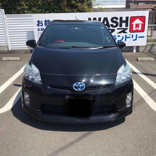 トヨタ(トヨタ)の30プリウス(運転してお届けします!)(車体)