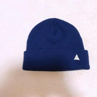 ハフ(HUF)のニット帽(ニット帽/ビーニー)