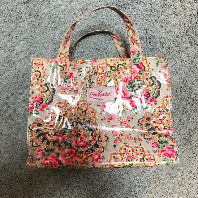 Cath Kidston(キャスキッドソン)のキャスキッドソンバック レディースのバッグ(ハンドバッグ)の商品写真