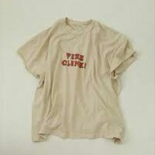 トゥデイフル(TODAYFUL)のトゥデイフル  Tシャツ ungrid キャナルジーン willfully(Tシャツ(半袖/袖なし))