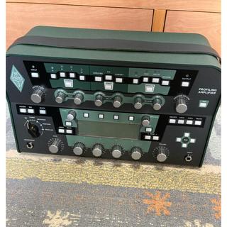 Kemper Profiling Power Head + Remote(ギターアンプ)