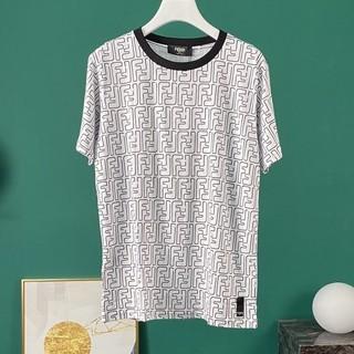 FENDI - お勧め Fendiフェンディ Tシャツ  半袖