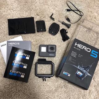 GoPro - GoPro HERO5 ゴープロ GoPro