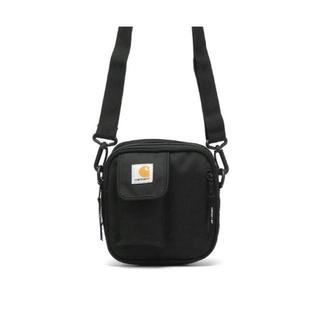 カーハート(carhartt)の【新品】Carhartt WIP エッセンシャル ショルダーバッグ ブラック(ショルダーバッグ)