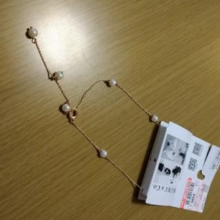 シマムラ(しまむら)のchiitan様専用 MUMU ネックレス(ネックレス)