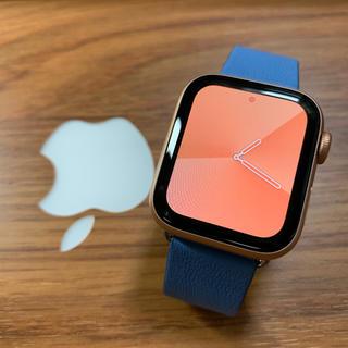 アップルウォッチ(Apple Watch)のApple Watch series5(その他)