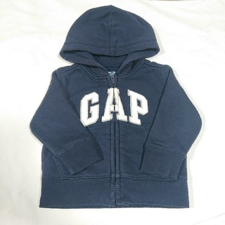 babyGAP パーカー 80(トレーナー)