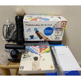 SONY - PlayStation Move スターターパック