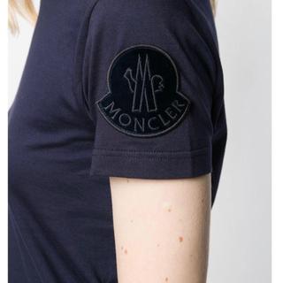 モンクレール(MONCLER)のモンクレール❤️Tシャツ(Tシャツ(半袖/袖なし))